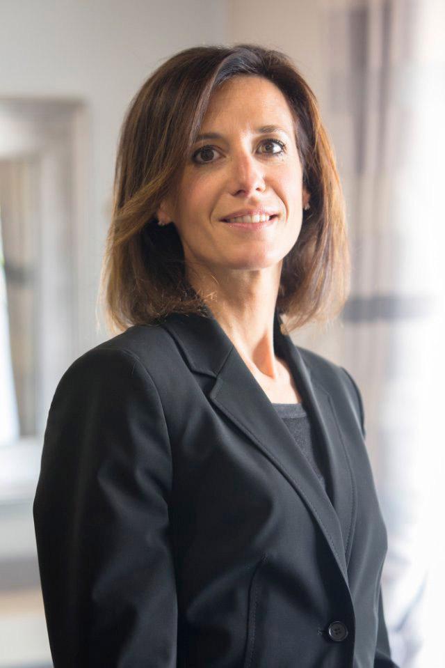 Aurélie SEBE - Coach professionnel et personnel